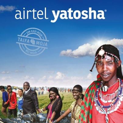 Airtel Yatosha